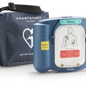 Philips HeartStart Onsite HS1