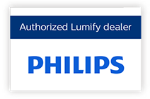 Philips authorized Lumify dealer